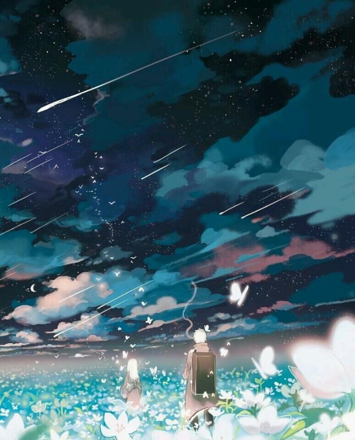 星辰,星辰,爱的承诺 浅沫冰雨著