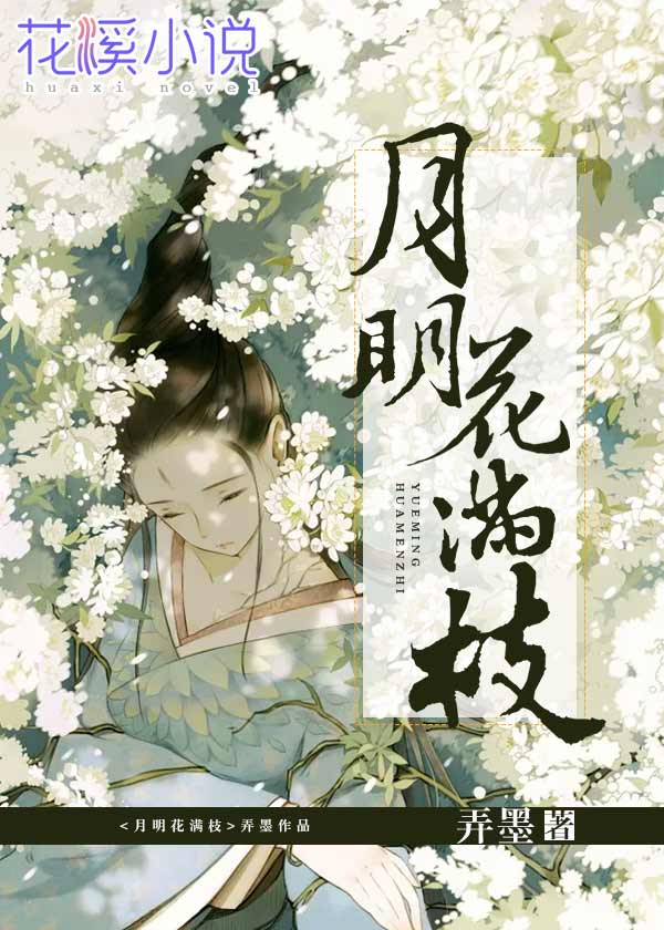 月明花满枝-花溪小说