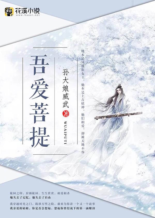 吾爱菩提-花溪小说