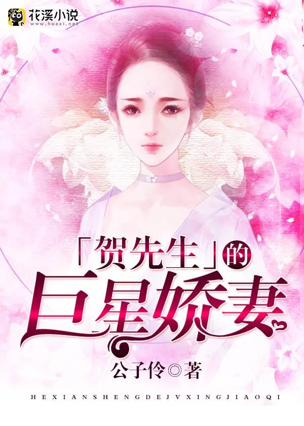 贺先生的巨星娇妻-花溪小说