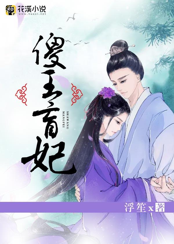 傻王盲妃-花溪小说