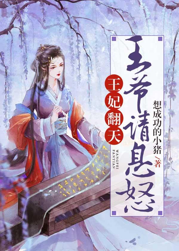 王妃翻天:王爷请息怒-花溪小说